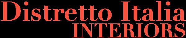 Distretto Italia Interiors Logo