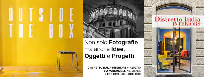 distretto italia interiors